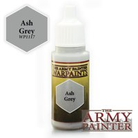Warpaints - Ash Grey (18ml)