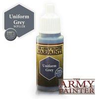 Warpaints - Uniform Grey (18ml)