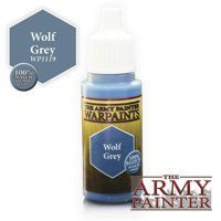 Warpaints - Wolf Grey (18ml)