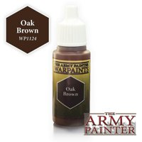 Warpaints - Oak Brown (18ml)