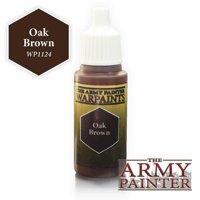 Warpaints - Oak Brown (18ml)