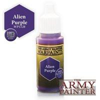 Warpaints - Alien Purple (18ml)