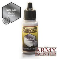 Warpaints - Plate Mail Metal (18ml)