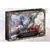 Attack on Titan: L'Ultima Resistenza