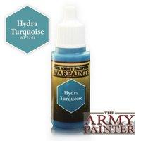 Warpaints - Hydra Turquoise (18ml)
