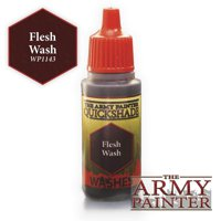 Quickshade - Flesh Wash (18ml)