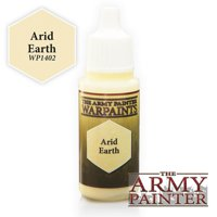 Warpaints - Arid Earth (18ml)