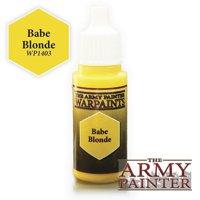 Warpaints - Babe Blonde (18ml)
