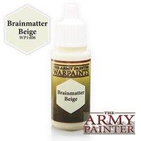 Warpaints - Brainmatter Beige (18ml)