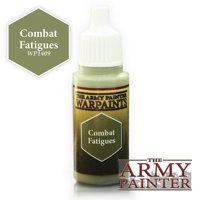 Warpaints - Combat Fatigues (18ml)