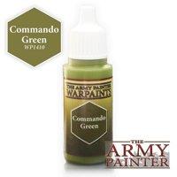 Warpaints - Commando Green (18ml)