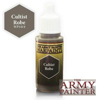 Warpaints - Cultist Robe (18ml)