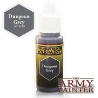 Warpaints - Dungeon Grey (18ml)
