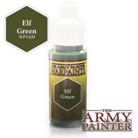 Warpaints - Elf Green (18ml)