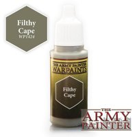 Warpaints - Filthy Cape (18ml)