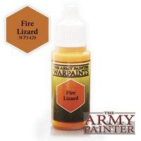 Warpaints - Fire Lizard (18ml)