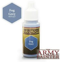 Warpaints - Fog Grey (18ml)