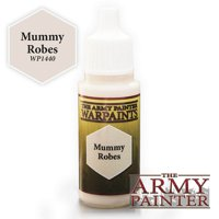 Warpaints - Mummy Robes (18ml)