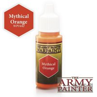 Warpaints - Mythical Orange (18ml)