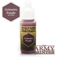 Warpaints - Grimoire Purple (18ml)