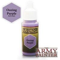 Warpaints - Oozing Purple (18ml)