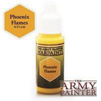 Warpaints - Phoenix Flames (18ml)