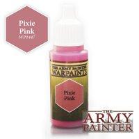 Warpaints - Pixie Pink (18ml)