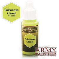 Warpaints - Poisonous Cloud (18ml)