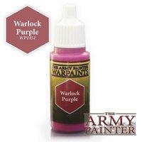 Warpaints - Warlock Purple (18ml)