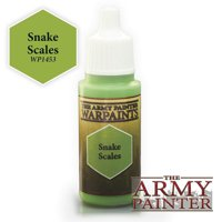 Warpaints - Snake Scales (18ml)