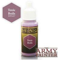Warpaints - Toxic Boils (18ml)