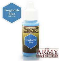 Warpaints - Troglodyte Blue (18ml)