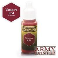 Warpaints - Vampire Red (18ml)