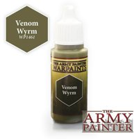 Warpaints - Venom Wyrm (18ml)
