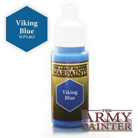Warpaints - Viking Blue (18ml)