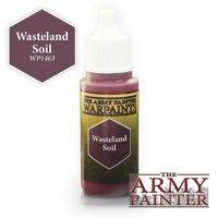 Warpaints - Wasteland Soil (18ml)