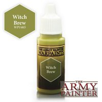 Warpaints - Witch Brew (18ml)