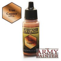 Warpaints - True Copper (18ml)