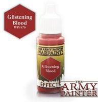 Warpaints - Glistening Blood (18ml)
