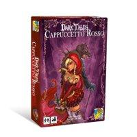 Dark Tales: Cappuccetto Rosso
