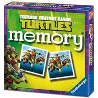 Memory: Tartarughe Ninja