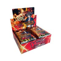 Cardfight!! Vanguard: Assalto delle Anime Drago Box 30 Buste