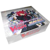 Cardfight!! Vanguard: Eclisse delle Ombre Illusorie Box 30 Buste