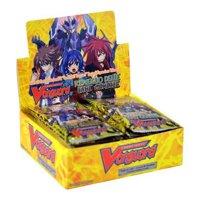 Cardfight!! Vanguard: Risveglio delle Lame Gemelle Box 30 Buste
