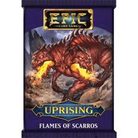 Epic: Uprising - Flames of Scarros