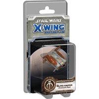 Star Wars X-Wing: Quadjumper