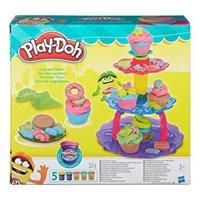 Play-Doh: La Torre dei Cupcake