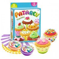Patarev: Cupcakes