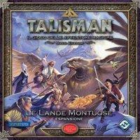Talisman: Le Lande Montuose