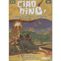 Ciao Dino!